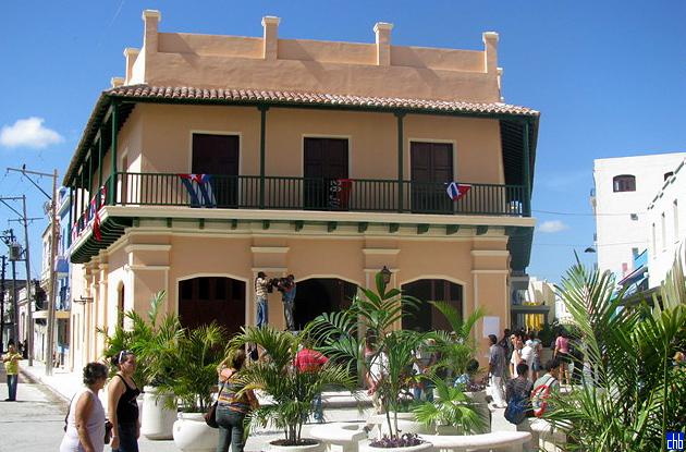 Hotel Islazul Camino de Hierro, Camaguey City, Cuba