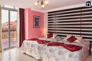 Standard Room, Hotel Encanto Camino del Principe, Remedios, Villa Clara, Cuba