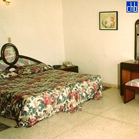 Double Room At Hotel Canimao