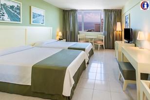 Hotel NH Capri, El Vedado, La Habana