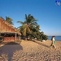 Baconao Park Beach