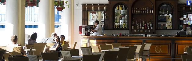 Hotel Casa Granda, Santiago de Cuba