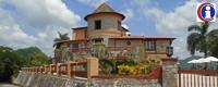 Hotel Castillo en las Nubes, Soroa, Artemisa