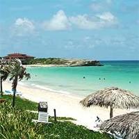 Пляж отеля Мелия Кайо Коко