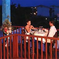Romantic Dinner for Couples