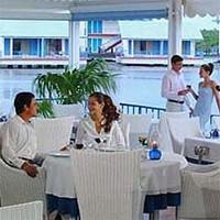 Restaurant à l'Hôtel Melia Cayo Coco