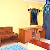 Habitación en el Hotel Memories Caribe