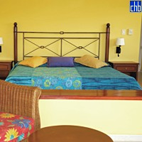 Hotel Memories Caribe Beach Resort Standard Room
