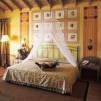 Suite del Hotel Meliá Cayo Coco