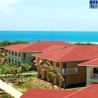 pogled na hotel Memories Caribe