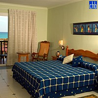 Room At Playa Blanca Hotel