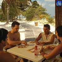 Terrace Of Cayo Levisa Hotel Cabanas