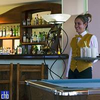 Hotel Fiesta Americana Punta Varadero Cigar Bar