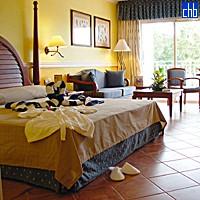 Cayo Libertad Room
