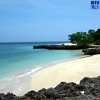 Cayo Saetia Beach