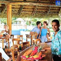 Cayo Santa Maria Hotel Bar