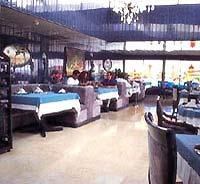 Restaurante del Miramar