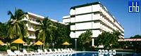 Готель Сієго де Авіла