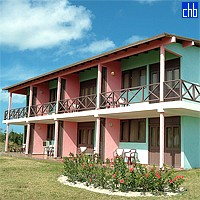 Bungalow At The Gran Caribe Club Cayo Largo Hotel
