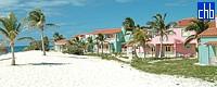 Hotel Gran Caribe Club Cayo Largo