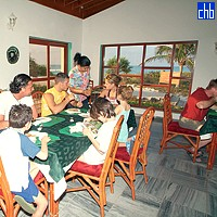 Cayo Largo Hotel Restaurant
