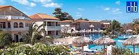 Hôtel Gran Caribe Club Kawama