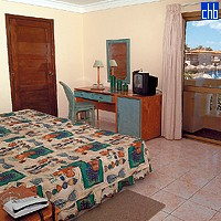 Double Room At The Gran Caribe Club Kawada