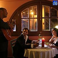 Ресторан Блау Колониал
