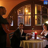 Blau Colonial Restaurant