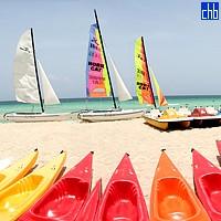Plaža Cayo Coco
