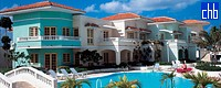 Кубанакан Комодоро отель