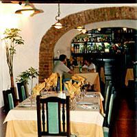 Restaurant de la Vieille Havane