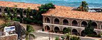 Коста Морена отель