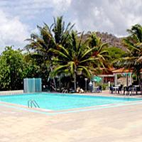 Swimming Pool Costa Morena Hotel