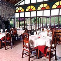 Restaurante en Costa Morena