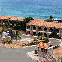 Costa Morena Hotel