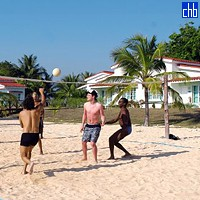 Hotel Costasur Volley Ball