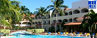 Hotel Mercure Cuatro Palmas