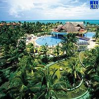 Daiquiri Hotel Garden