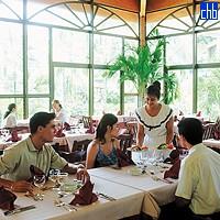 Daiquiri restauracja