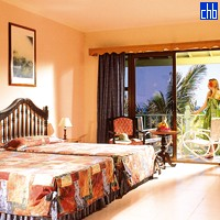 Pokój w Daiquiri Hotel