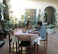 Colazione all'Hotel del Rijo