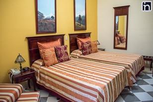 Standard Room, Hotel Encanto Don Florencio, Sancti Spiritus, Cuba