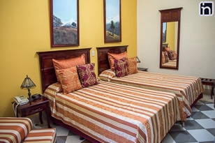 Standardzimmer, Hotel Encanto Don Flornecio, Sancti Spiritus, Kuba