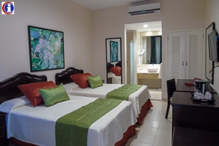Hotel Encanto Central, Vinales, Pinar del Rio