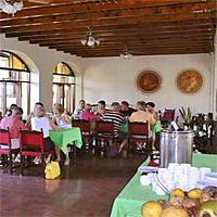 Restaurante de Hotel El Castillo