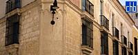Hotel El Comendador, L'Avana Vecchia