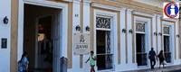 Hotel El Louvre, Matanzas city, Cuba