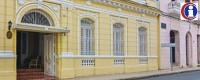 Hotel Encanto El Marques, Camaguey City, Camaguey