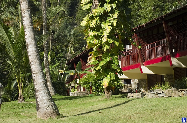 Kolibe hotela Horizontes Villa el Salton